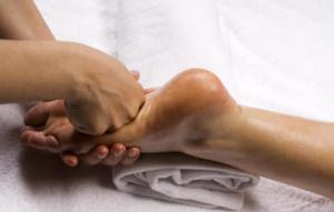 Méthode de l'articulation ou du poing