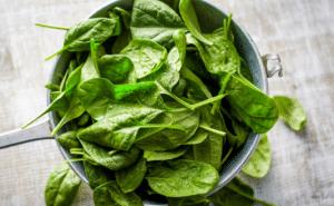 épinards acide oxalique anti nutriment