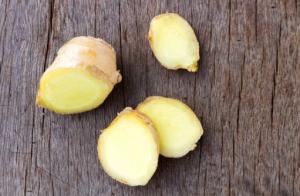 gingembre gingéro capsaïcine hypocholestérolémiantes